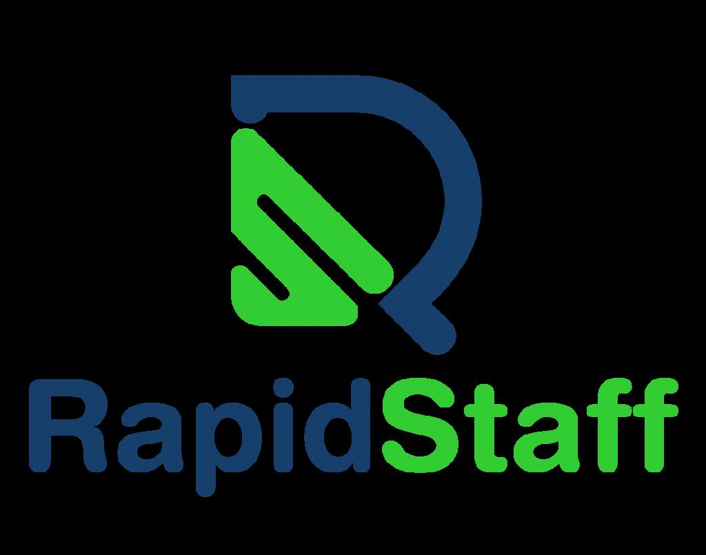 RapidStaff logo