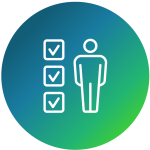 health checklist icon
